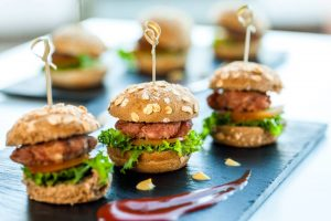 Catering Ideas provided in Bromley