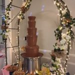 Chocolate Fountain For Hire Bromley, Fiona's Pantry (3)