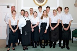 Caterers Bromley