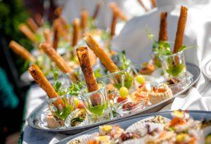 A La Carte Buffet Catering Service in Keston, Kent