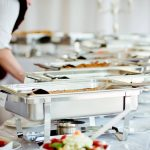 Let us cater for your event in Bromley