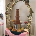Chocolate Fountain For Hire Bromley, Fiona's Pantry (1)