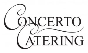 Outside Caterer in Bromley, Concerto Catering