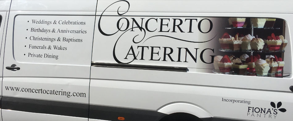Concerto-catering