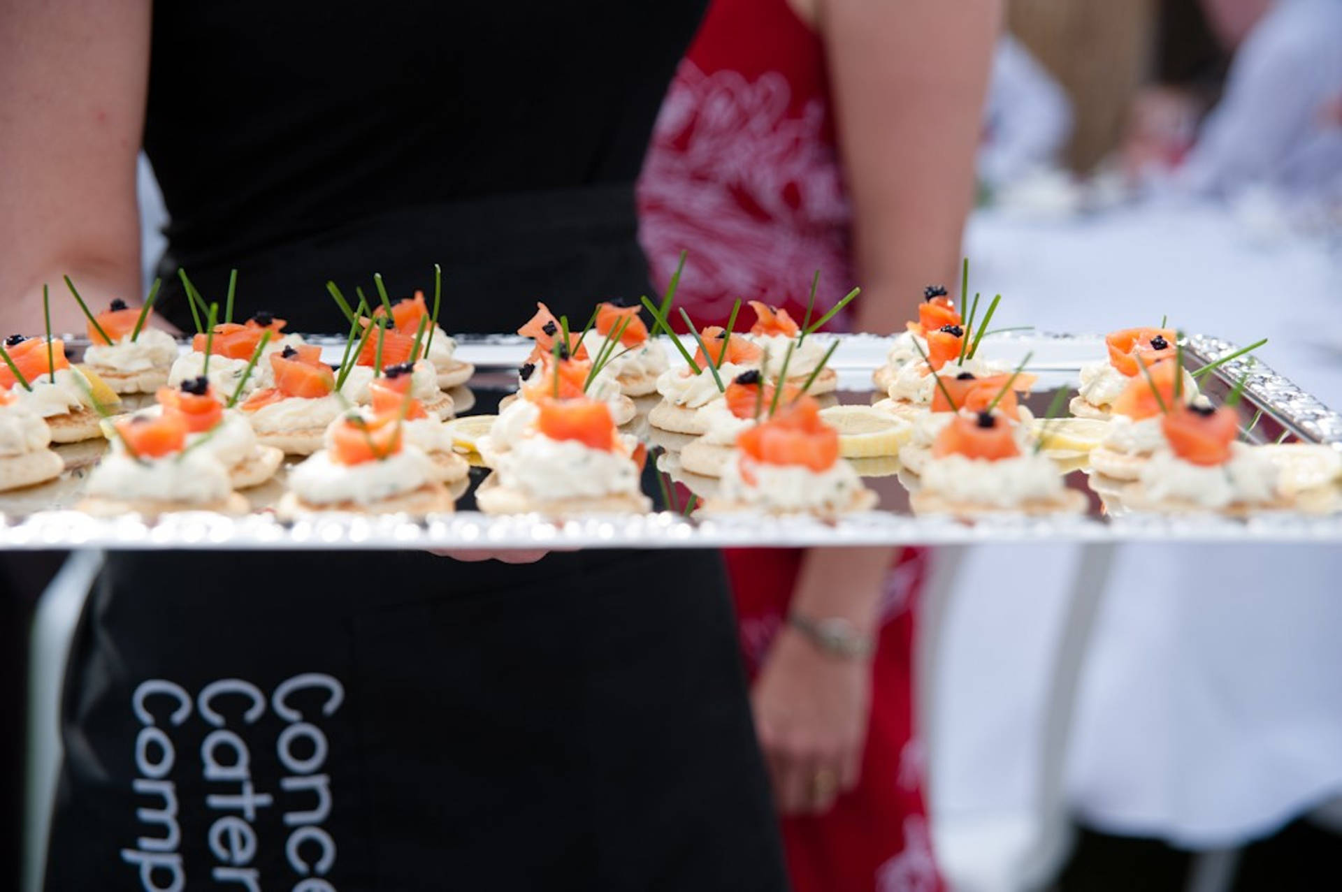 Family Run Event & Wedding Caterer in Bromley